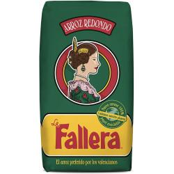 Riz Rond La Fallera