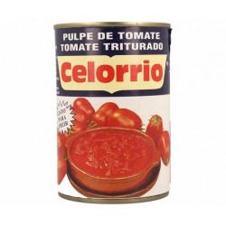 Pulpe de Tomate 390g Celorrio
