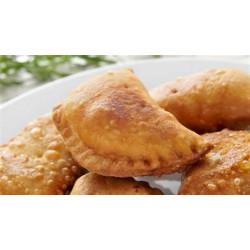 Empanadillas au Thon par 5