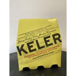 Bière Keler Pack de 6
