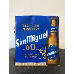 Bière San Miguel Sans...