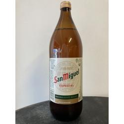 Bière San Miguel 1 Litre