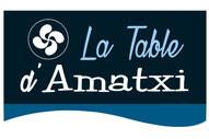 La Table d'Amatxi